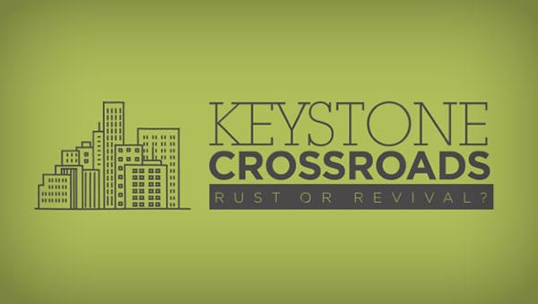 Keystone Crossroads is marking its second anniversary with a community event in York.