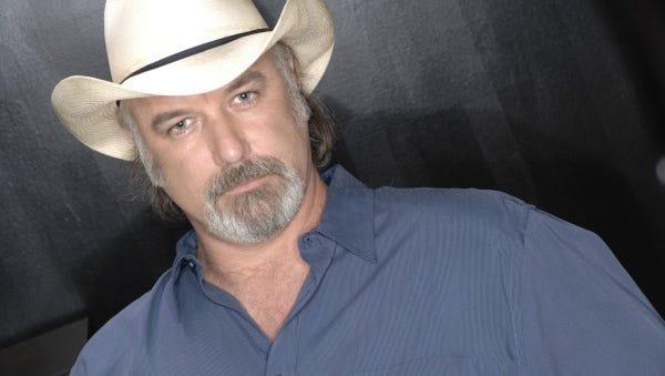 Comedian Tim Wilson.
