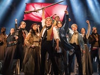 'Les Miserables' tickets to go on sale next week