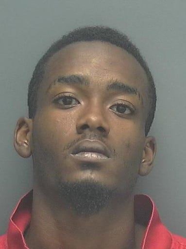 Lee County Arrests 10 7