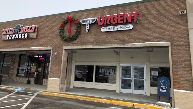 Urgent Care of Milford treats most everyday medical needs, illnesses and injuries, including sports and work physicals, ailments such as colds, flu, infections, breaks, sprains, and cuts.