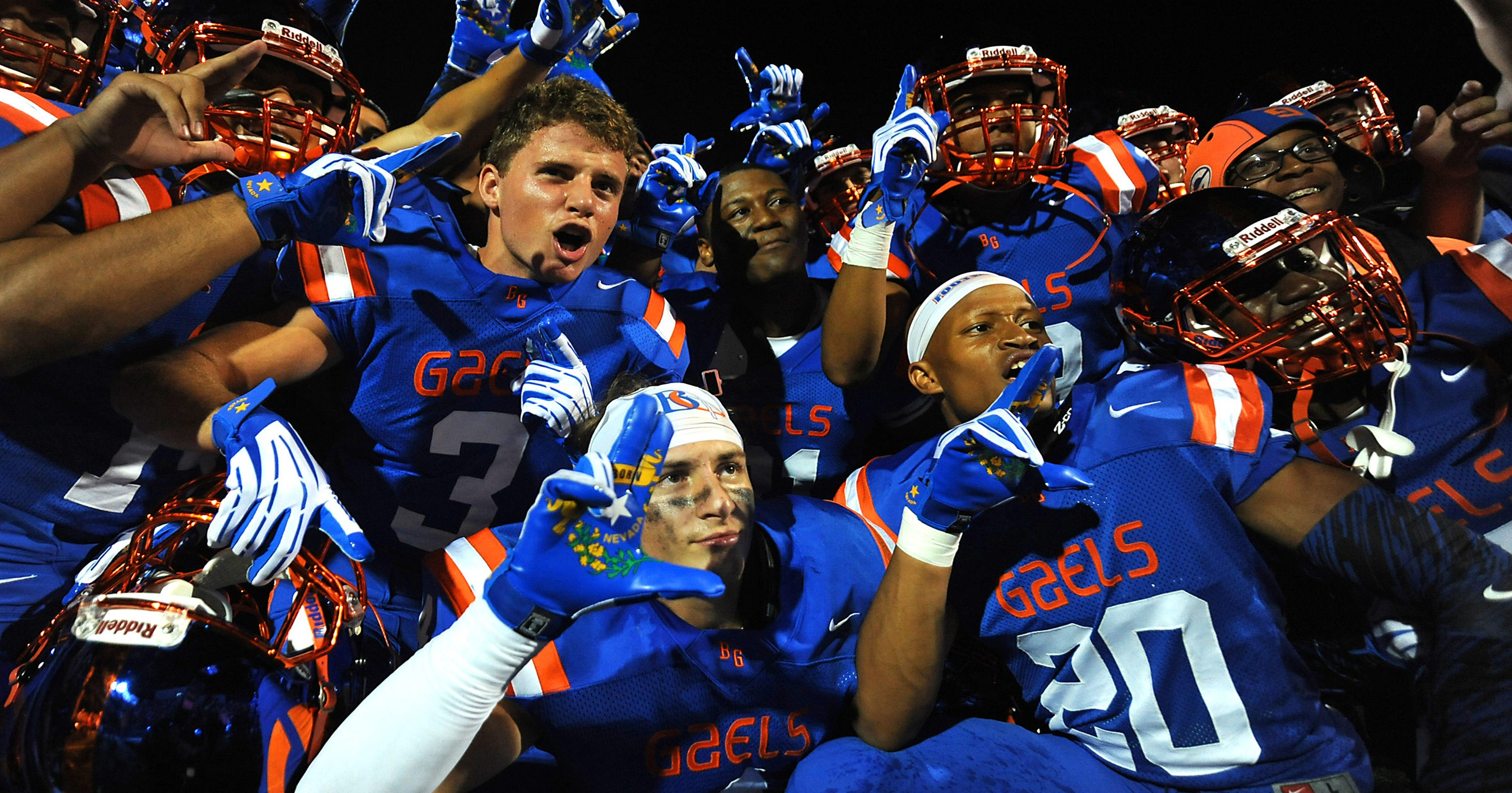 Bishop Gorman athletics  Separating myth from reality 514d15e93
