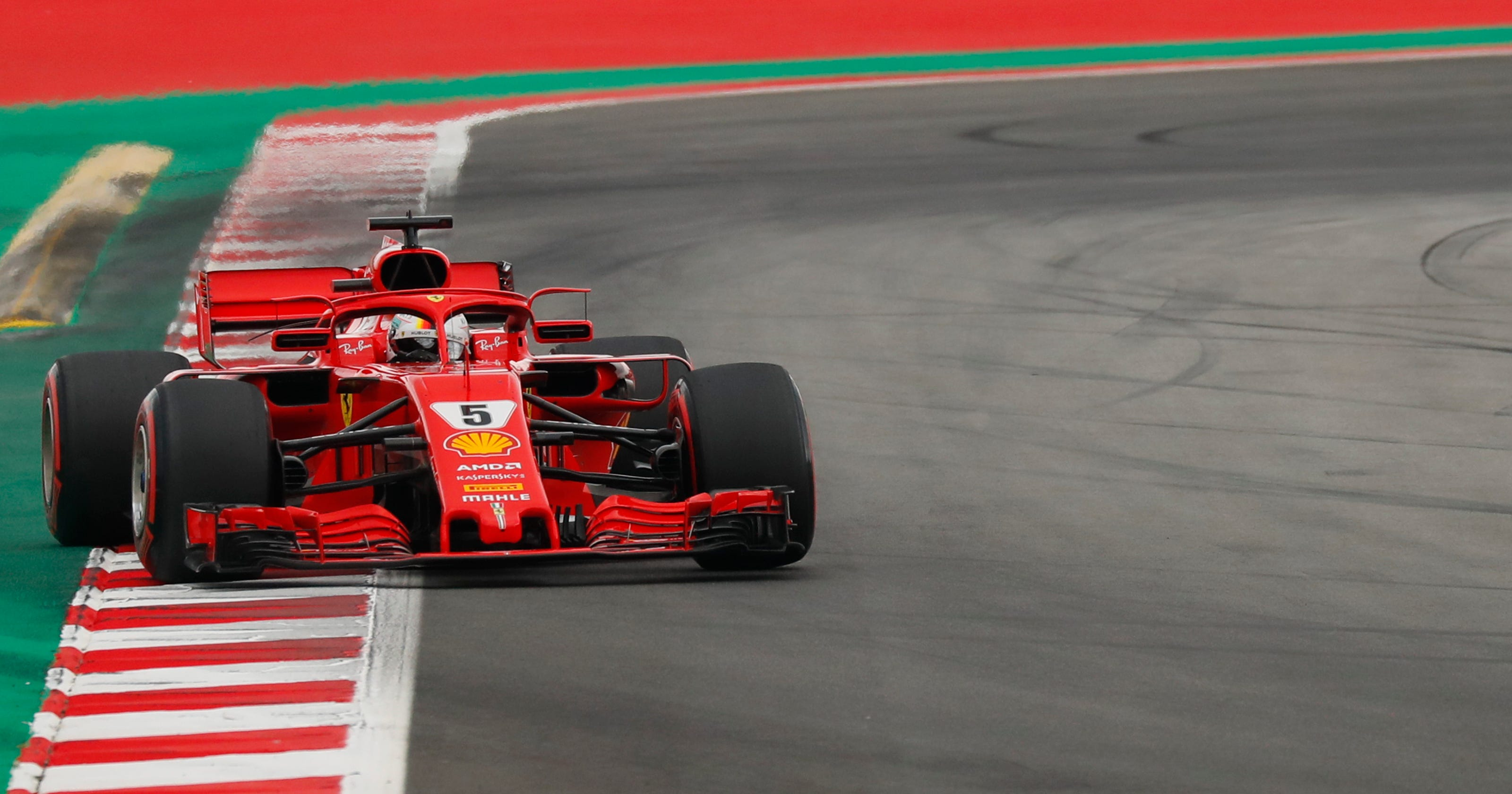 Launch of F1 TV marred by 'technical difficulties'