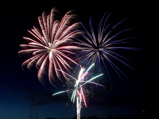 Plenty going on for Independence Day around the region.