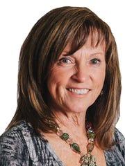 Judge Linda Davis of the 41B District Court in Clinton
