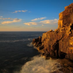 Acadia National Park: From sunrise to sunset
