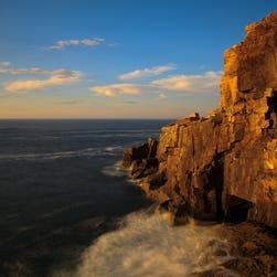 Acadia National Park: From sunrise to sunset
