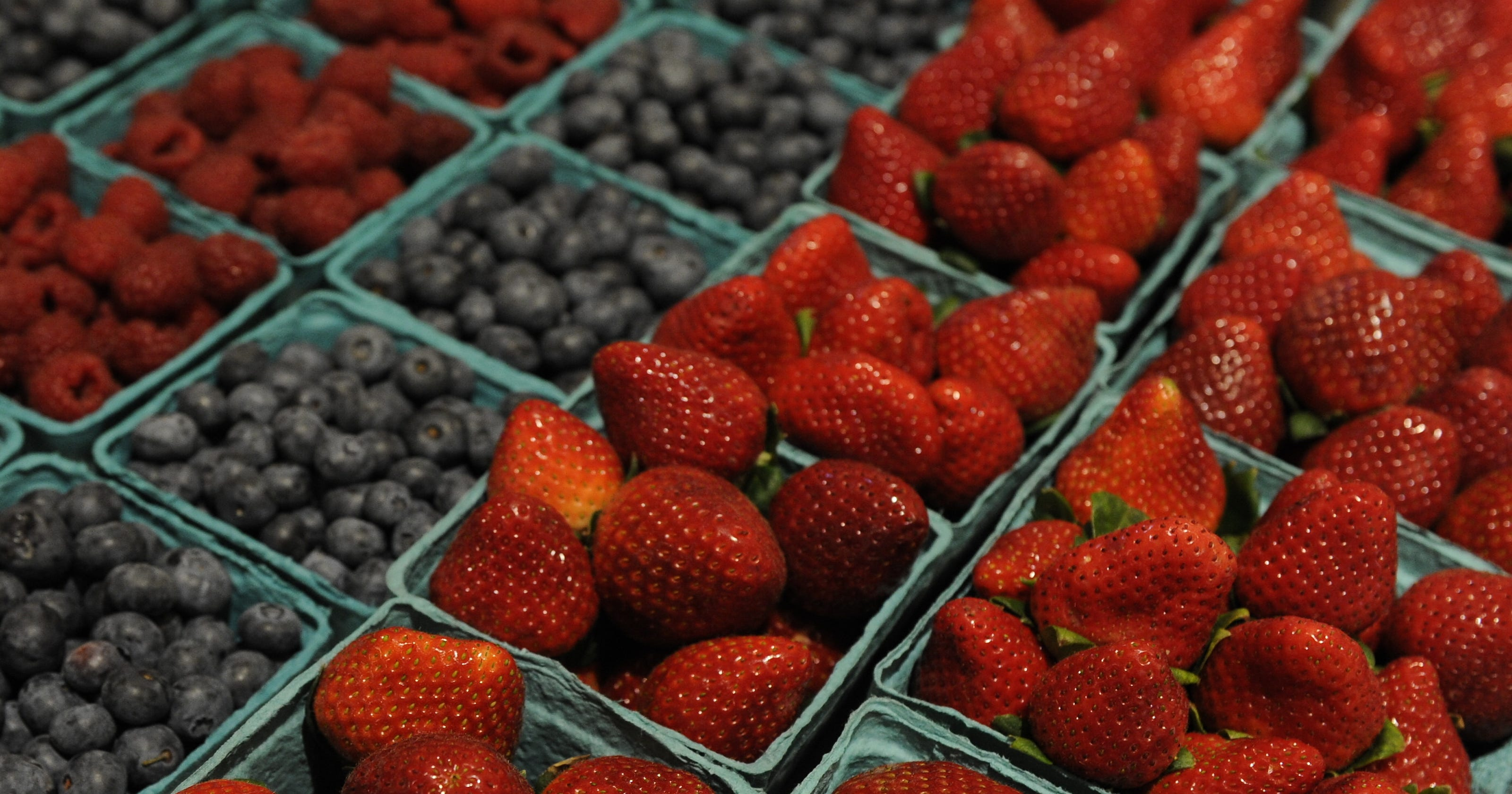 Organic's popularity is higher than ever -- $43 billion in 2016