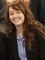 Courtney Fortin