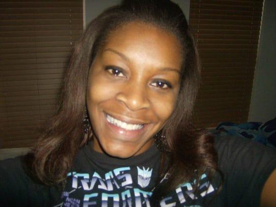 Sandra Bland, 28, of suburban Chicago, was found dead