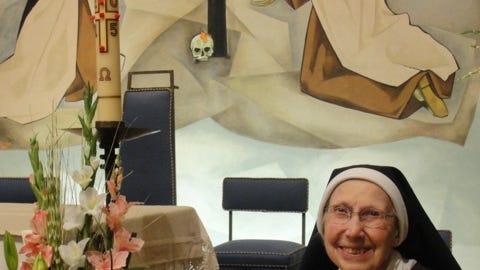 Sister Anne Seelaus