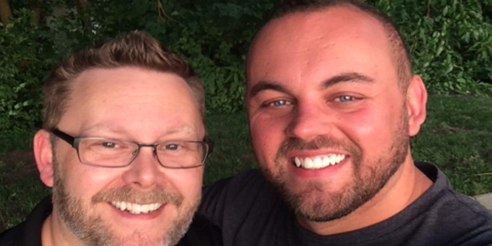 Gay Dating dans Nashville TN