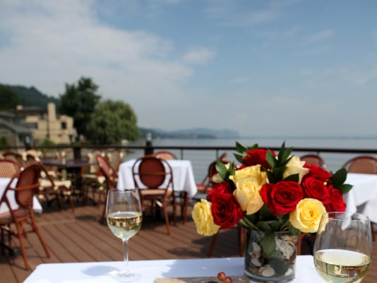 Waterfront Restaurants In Westchester Rockland And Putnam