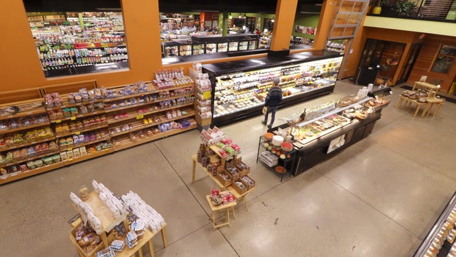 Good Harvest Market on Silvernail Road will be the site of a Pressure Point Therapy Class on Aug. 22.