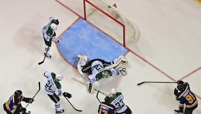 The Dallas Stars need to address their defensive play as they rank 20th in goals against.
