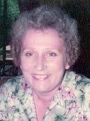 Gloria DeVlieger, 77