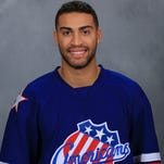 Bailey, Ullmark boost Amerks in return from Buffalo Sabres