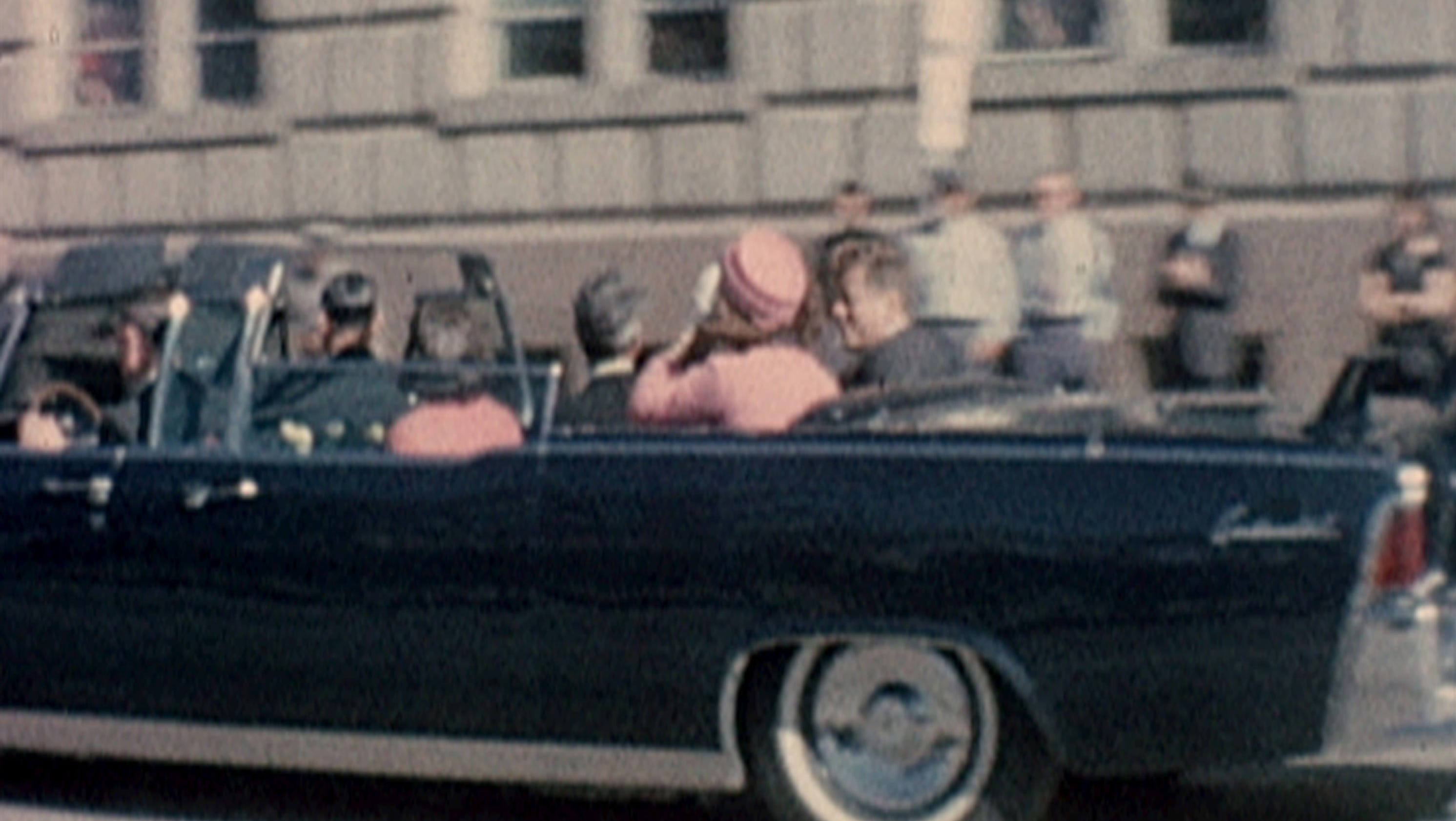 account of the assassination of president john f kennedy See photos of president john f kennedy's assassination and the events that followed.