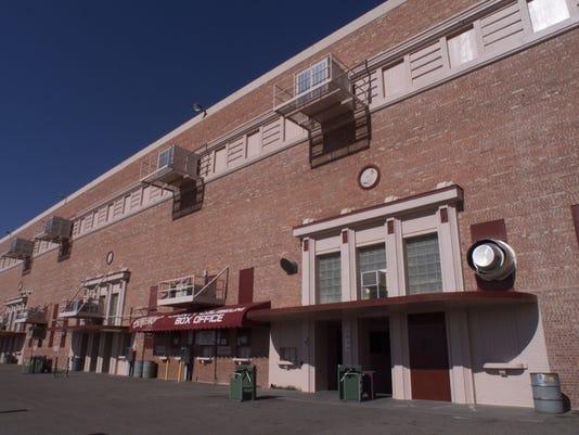 El-Paso-County-Coliseum