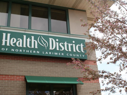 Health District of Northern Larimer County