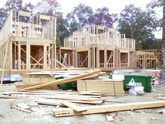 generic housing construction