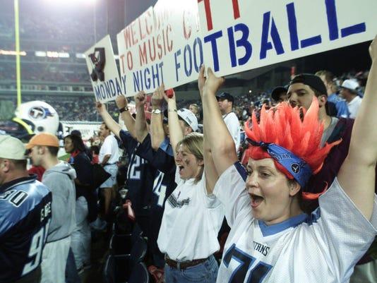 Title: Tennessee Titans vs Jacksonville Jaguars, Football
