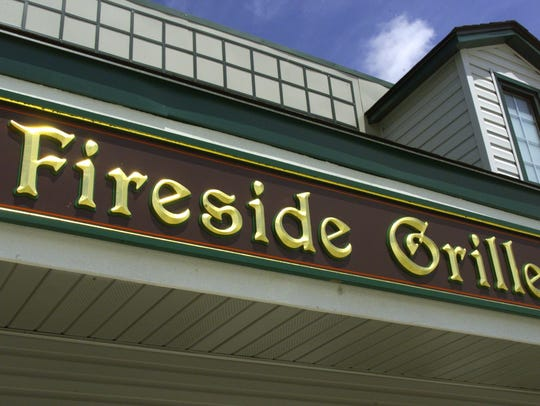 Altoona, June 2 - The Fireside Grille at 523 Eighth