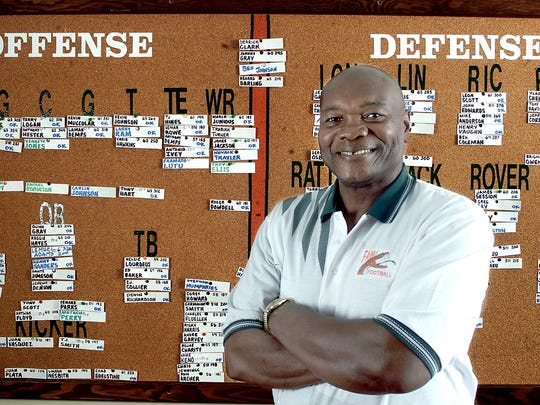 FAMU head football coach Billy Joe hopes he's filled enough of the offensive and defensive holes with quality players to take his team into the playoffs.