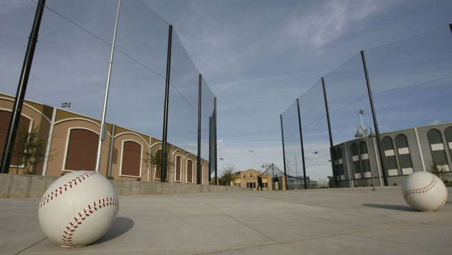 The Big League Dreams complex in Gilbert closed July 7, 2017, and won't open for a year and a half. The park will undergo repairs during that time.