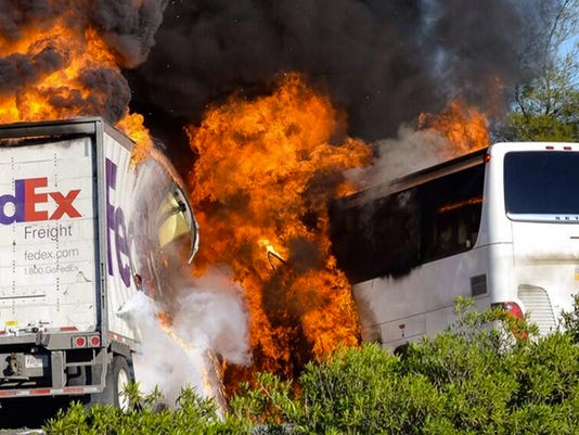 California Bus Crash_Thre