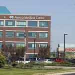 Aurora to build medical center in Pleasant Prairie