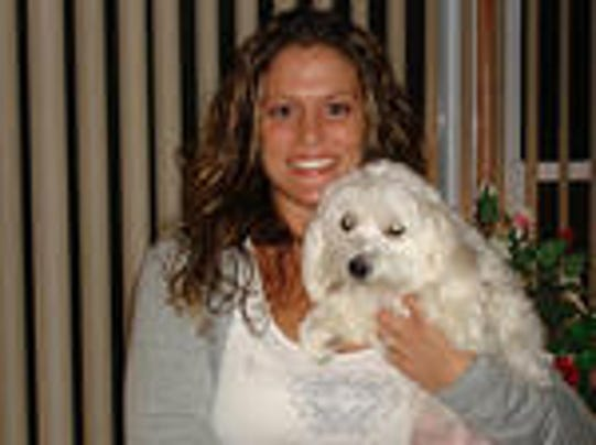 "Letizia ""Lisa"" Zindell was murdered in 2009. Legislation to tighten monitoring of domestic violence offenders is named after her. (file photo)"