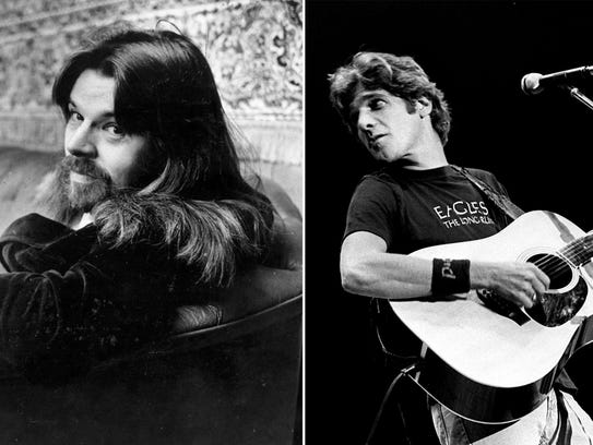 Bob Seger recorded a tribute song to longtime friend