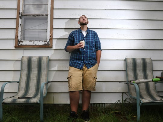 Ben Kollock survived Leukemia without the use of medicinal marijuana, despite doctors telling him it could have helped ease his suffering. Now, he's been a social advocate in the Stevens Point area, having lived through the condition.