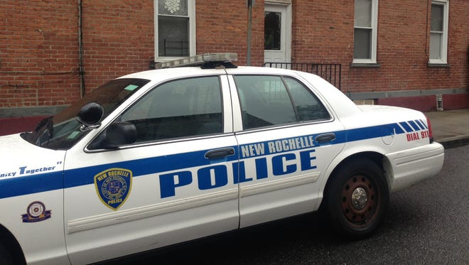 New Rochelle police were investigating a home invasion robbery at 40 Sixth St. on Tuesday, April 15.