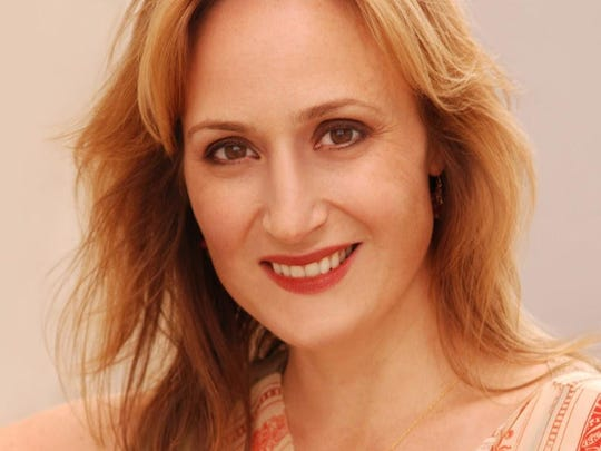 """Playwright Heather Raffo brings her play """"Noura,"""" a reimagining of """"A Doll's House,"""" to the cultural series."""