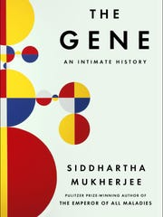 'The Gene' by Siddhartha Mukherjee