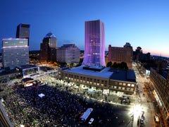 Rochester has worst job market among top metros says the Wall Street Journal