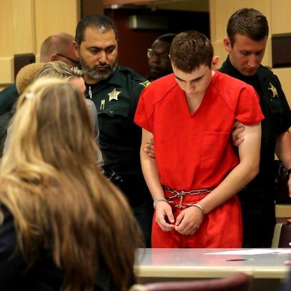 Florida school shooting: Judge orders social service records for Nikolas Cruz released