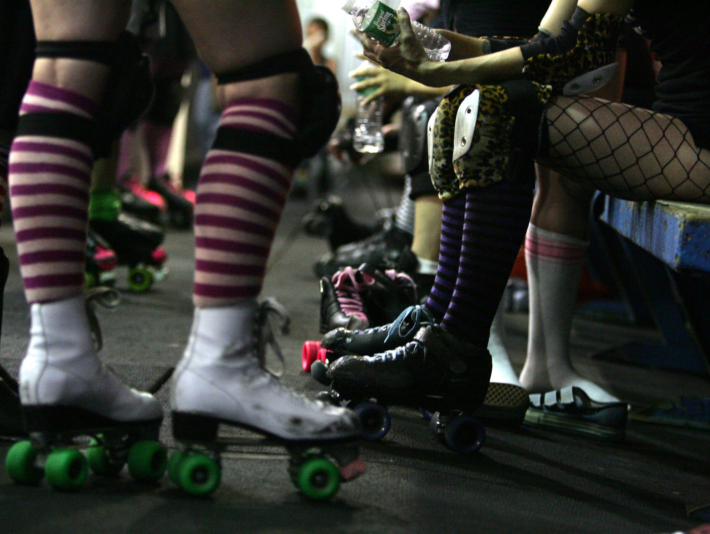 Roller skating rink westchester - Talk Derby To Me