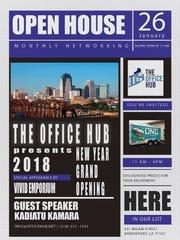 The Office Hub
