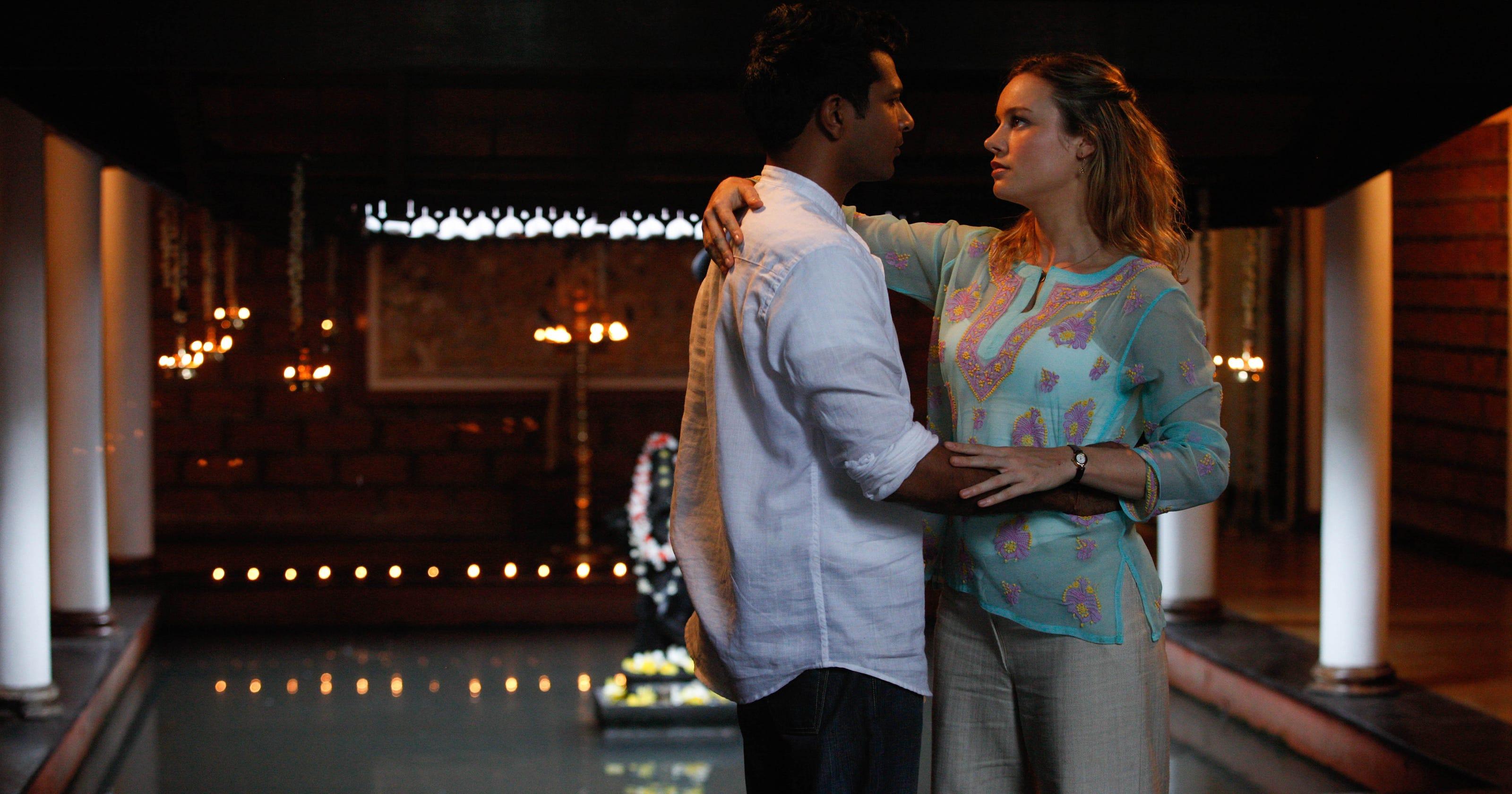 Hear Brie Larson singing in Bollywood musical rom-com