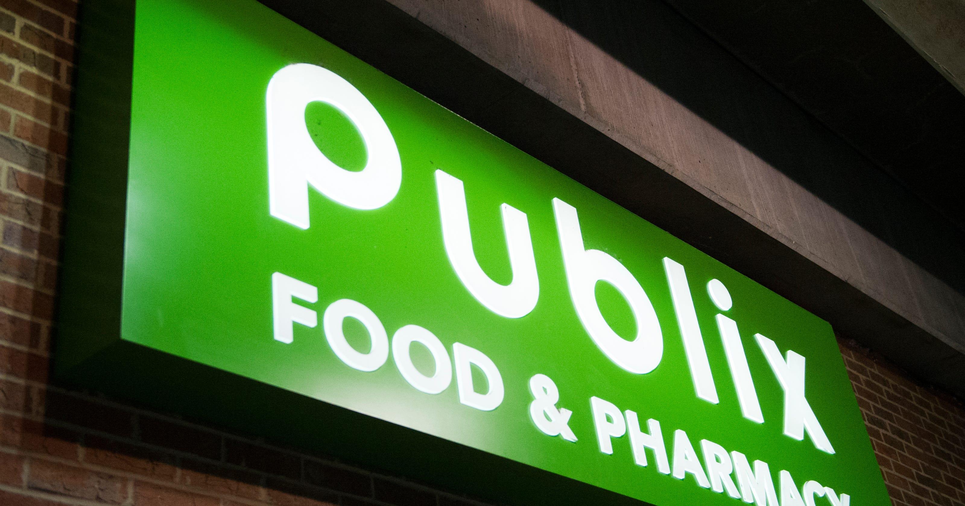 Publix: No more senior discount