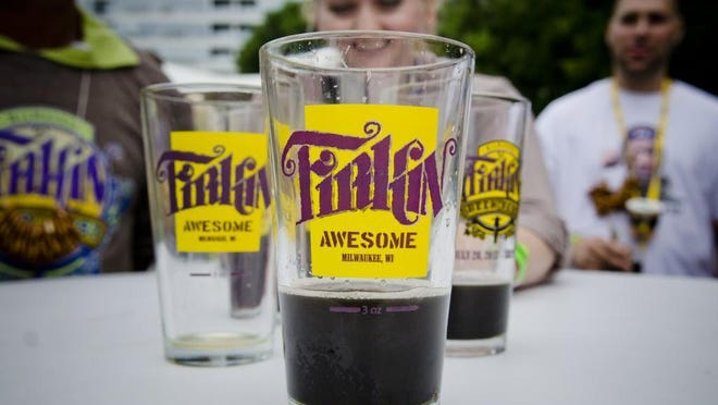 Milwaukee Firkin Fest organizer said last year's Firkin Fest was likely the last.