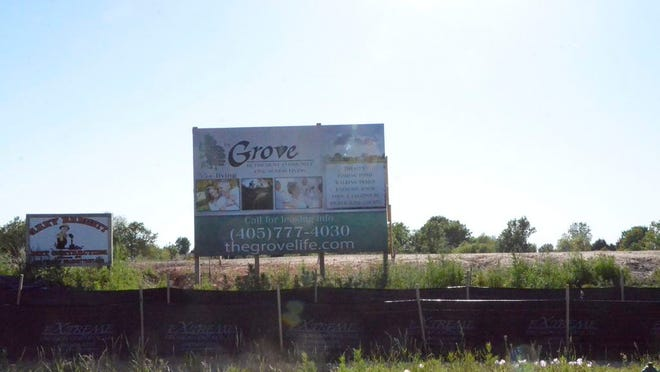 The Grove - (New Construction; New living spaces)