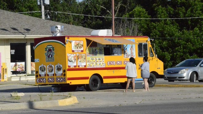 Taco truck - (New Business)