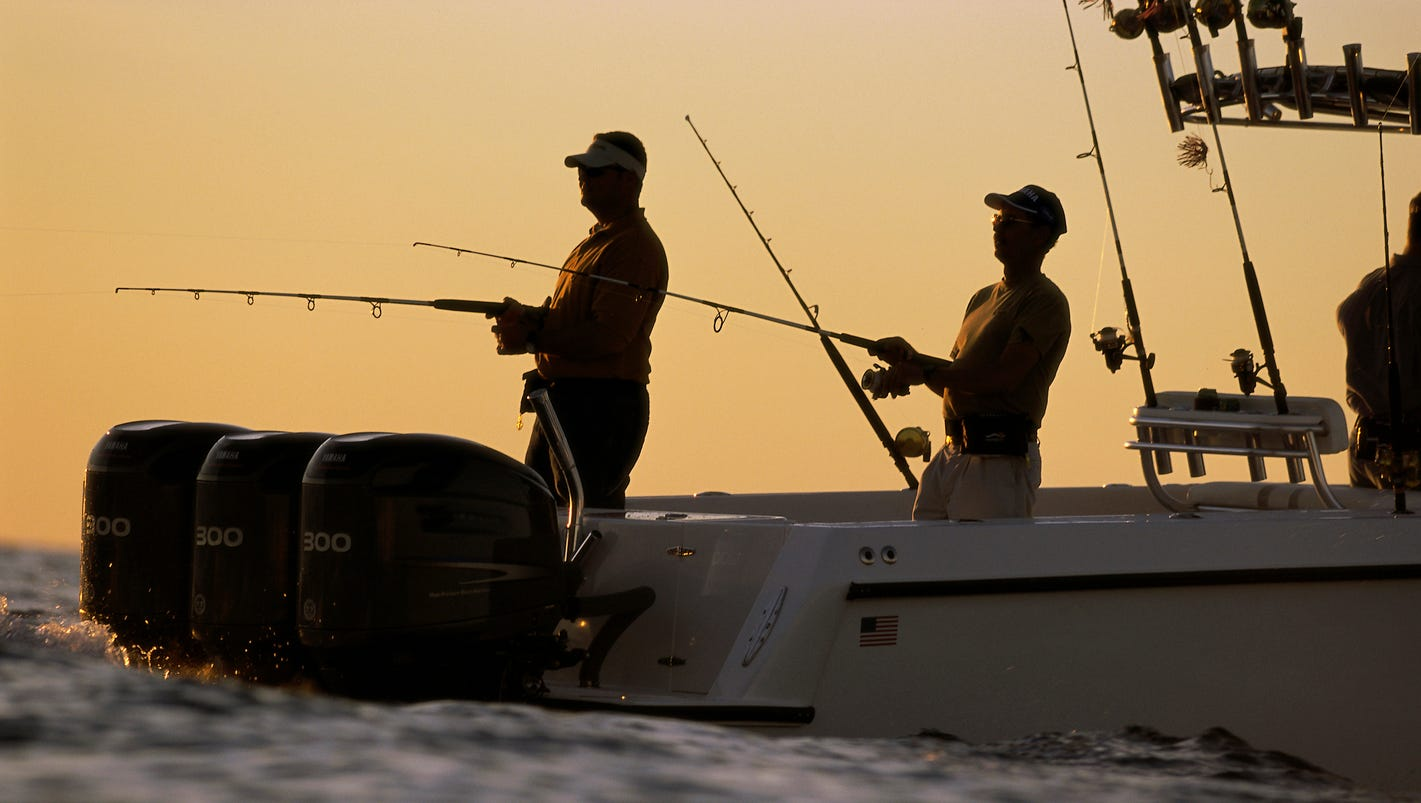 No license required free fishing on veterans day for Free fishing license for veterans