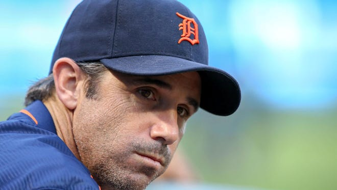 Tigers manager Brad Ausmus survived calls for his ouster last season.