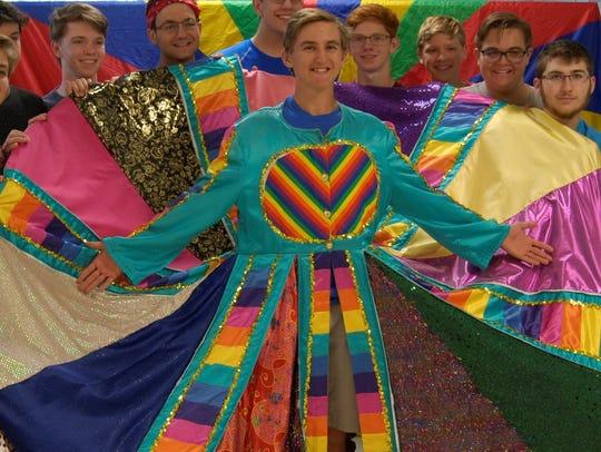 "Stewartstown Summer Theatre presents ""Joseph and the"