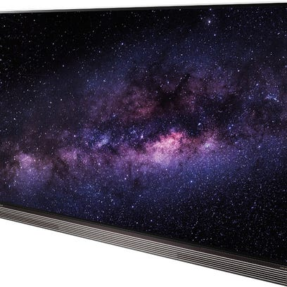 LG's Signature OLED TV is a 4K Ultra HD TV with HDR